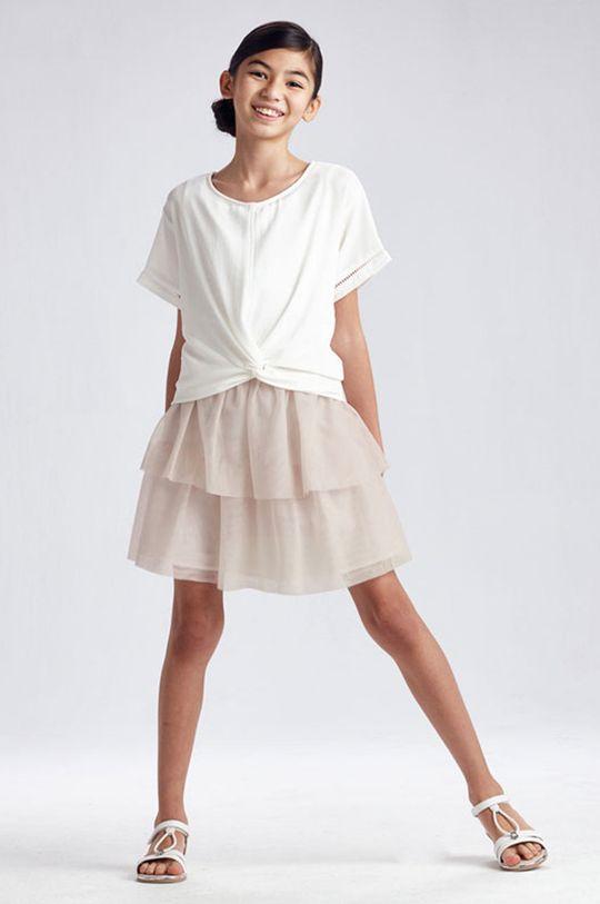 tělová Mayoral - Dívčí šaty Dívčí