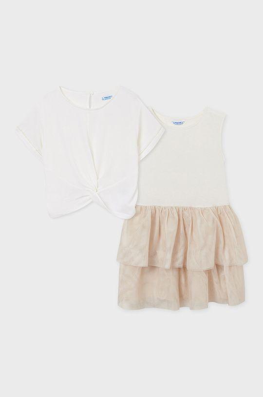 tělová Mayoral - Dívčí šaty