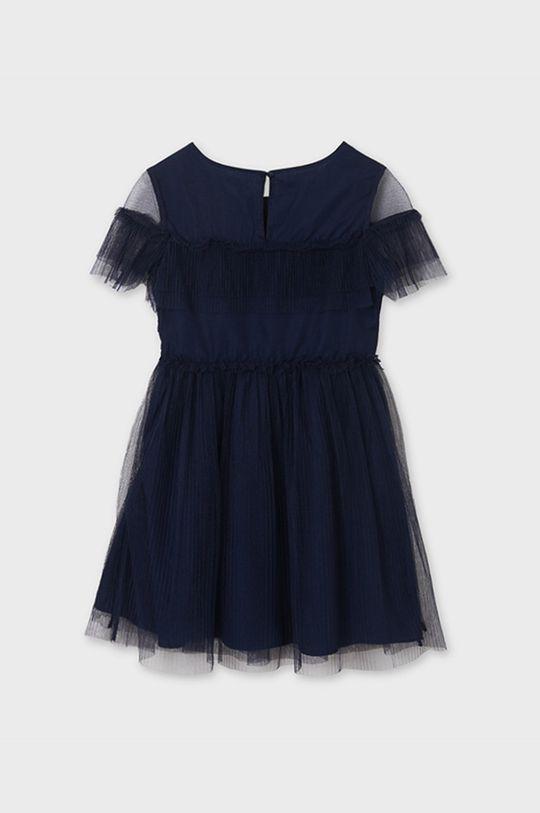tmavomodrá Mayoral - Dievčenské šaty