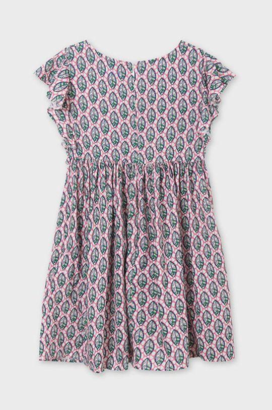 Mayoral - Dievčenské šaty ružová