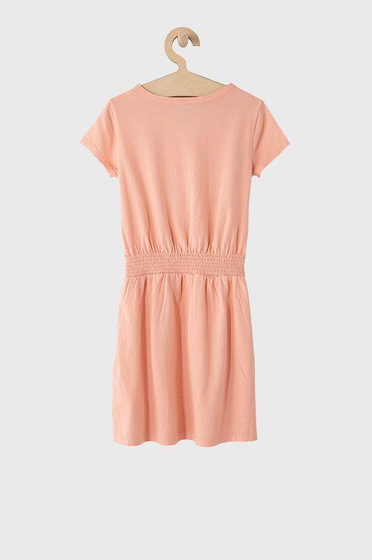 Polo Ralph Lauren - Sukienka dziecięca 128-176 cm koralowy