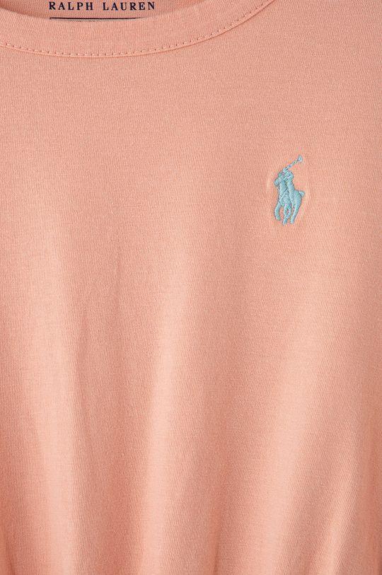 Polo Ralph Lauren - Sukienka dziecięca 128-176 cm 100 % Bawełna