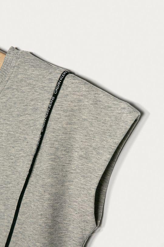 Calvin Klein Jeans - Dívčí šaty 104-176 cm  92% Bavlna, 8% Elastan