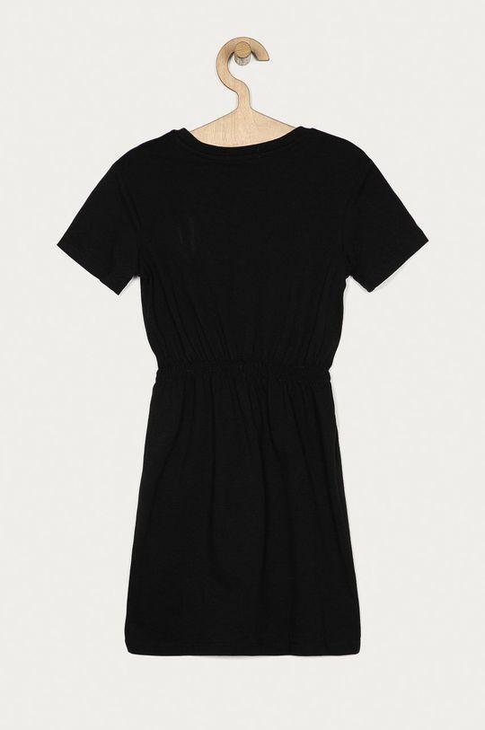 Calvin Klein Jeans - Sukienka dziecięca 104-176 cm 100 % Bawełna