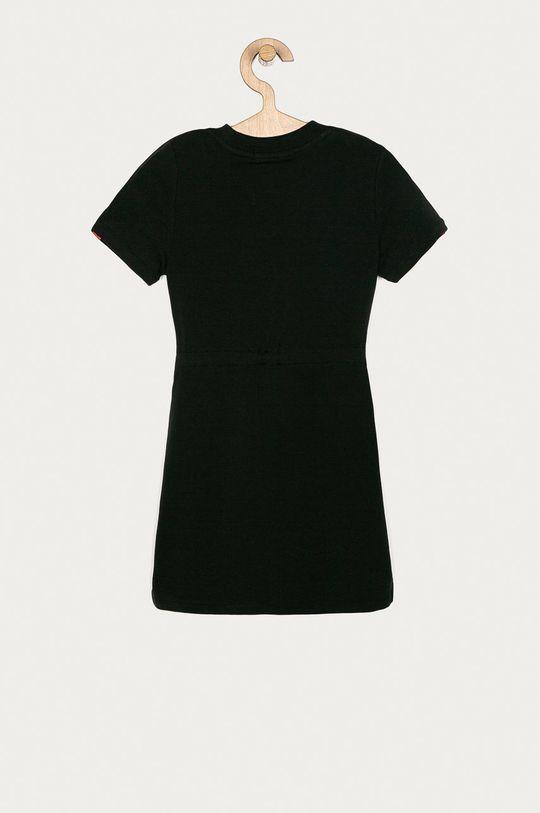 Calvin Klein Jeans - Dievčenské šaty 104-176 cm  64% Bavlna, 4% Elastan, 32% Modal