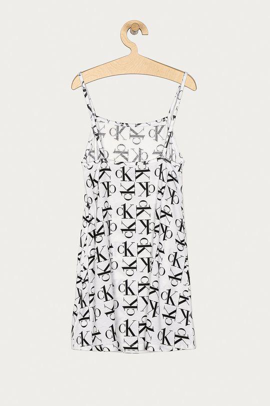 Calvin Klein Underwear - Sukienka biały