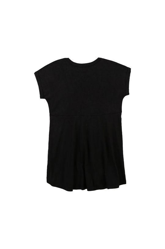 Dkny - Rochie fete negru