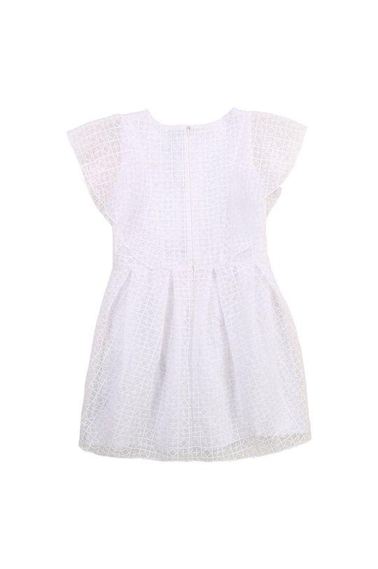 Karl Lagerfeld - Dívčí šaty  100% Polyester