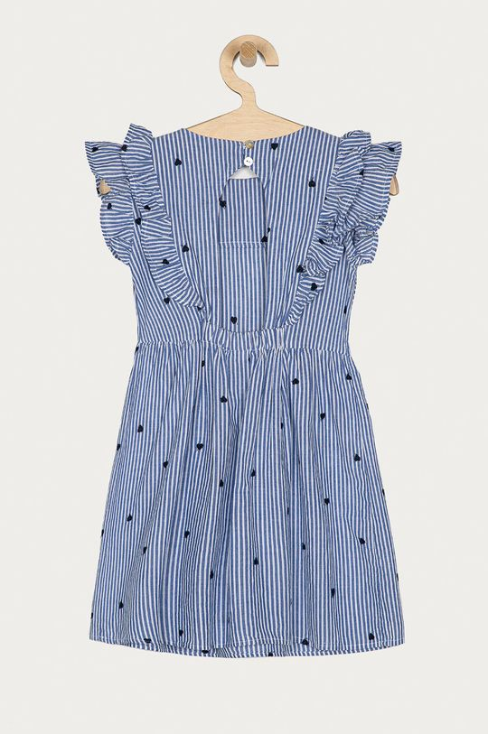 Name it - Rochie fete 116-152 cm albastru