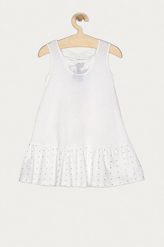 Desigual - Rochie fete 104-164 cm alb