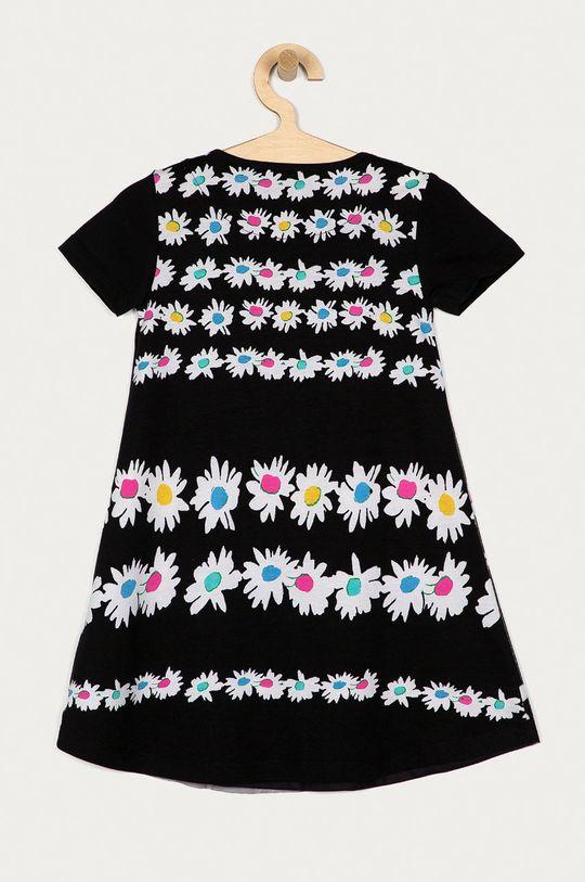 Desigual - Sukienka dziecięca 104-164 cm czarny