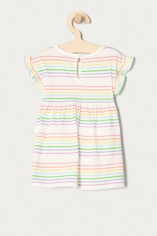 GAP - Dívčí šaty 50-86 cm vícebarevná