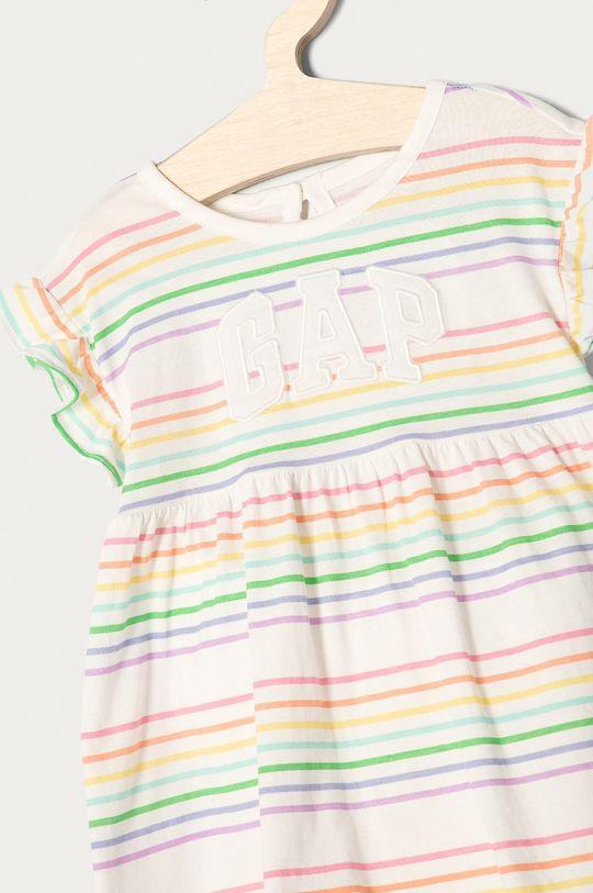 GAP - Dívčí šaty 50-86 cm  100% Bavlna
