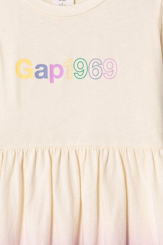 GAP - Dievčenské šaty 74-110 cm  100% Bavlna