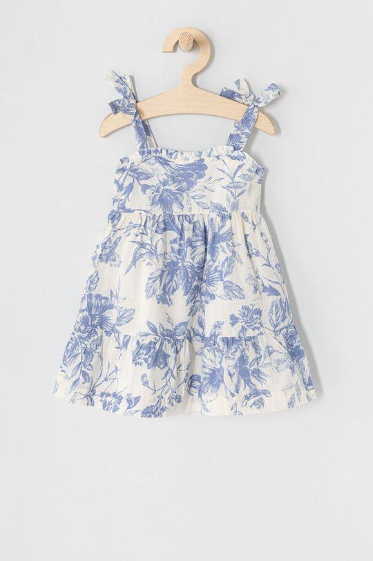 niebieski GAP - Sukienka dziecięca 74-115 cm Dziewczęcy