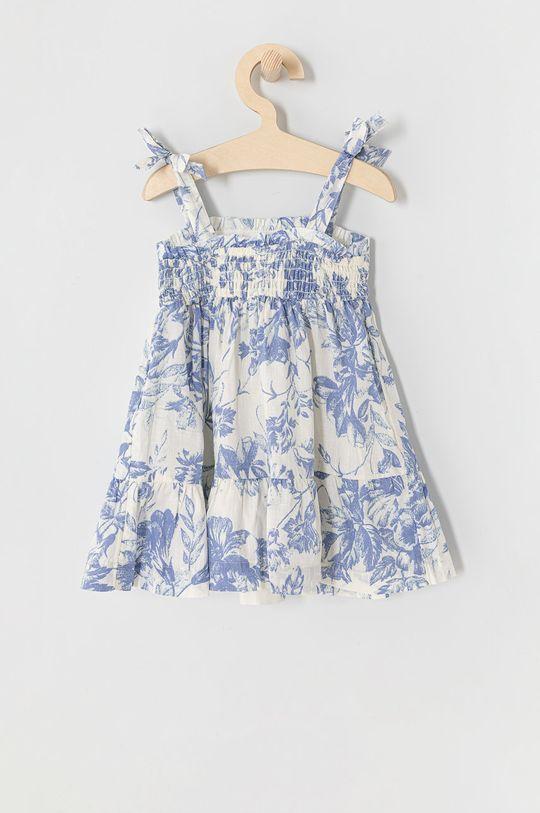 GAP - Sukienka dziecięca 74-115 cm niebieski