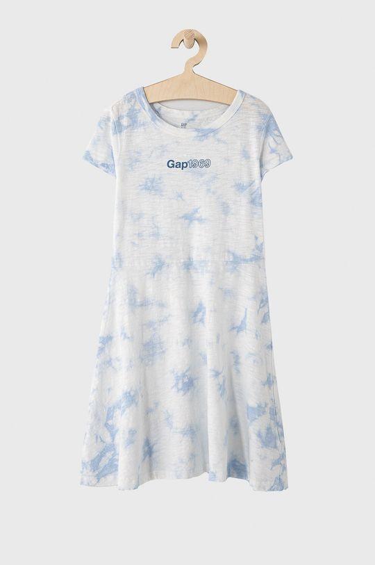 světle modrá GAP - Dívčí šaty 104-176 cm Dívčí