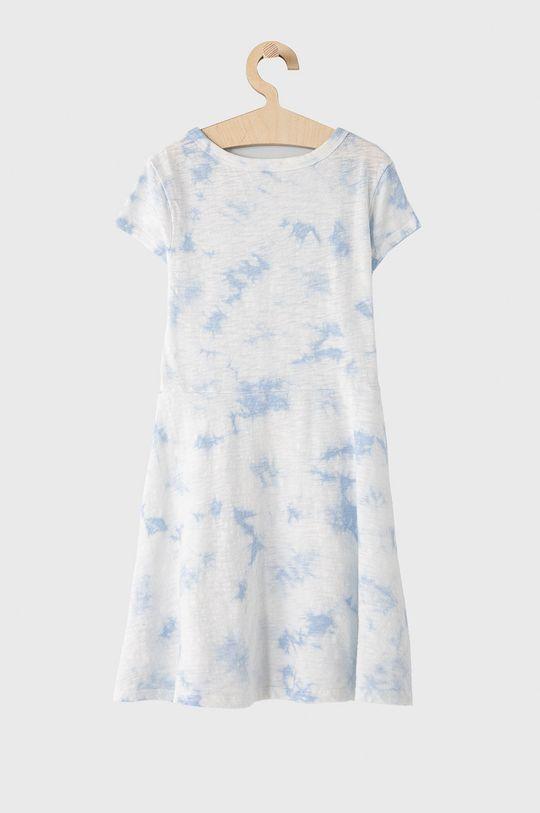 GAP - Dívčí šaty 104-176 cm světle modrá