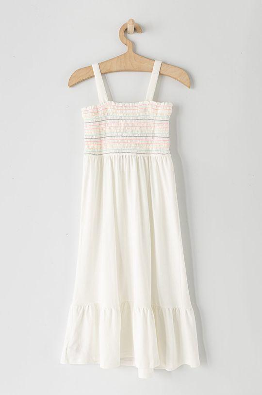 GAP - Sukienka dziecięca 104-176 cm 60 % Bawełna, 40 % Modal
