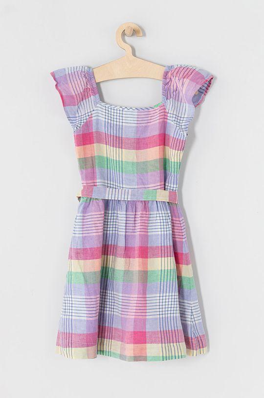 GAP - Sukienka dziecięca 104-176 cm multicolor