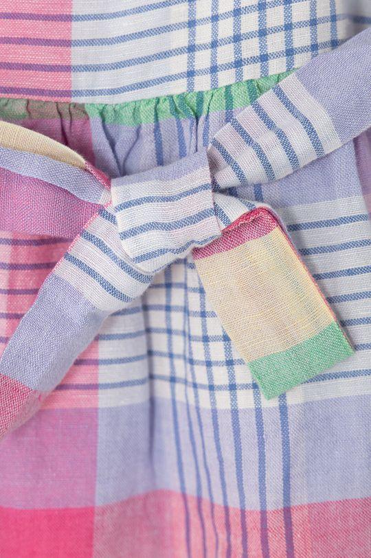GAP - Sukienka dziecięca 104-176 cm Podszewka: 100 % Bawełna, Materiał zasadniczy: 45 % Bawełna, 55 % Len