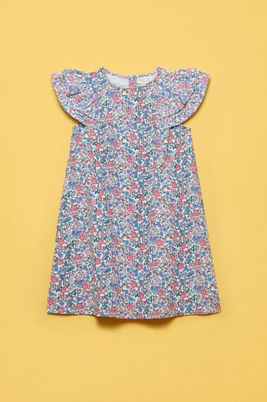 světle modrá OVS - Dívčí šaty Dívčí