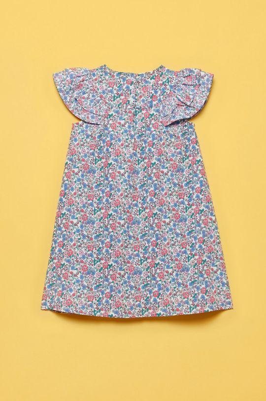 OVS - Dívčí šaty světle modrá