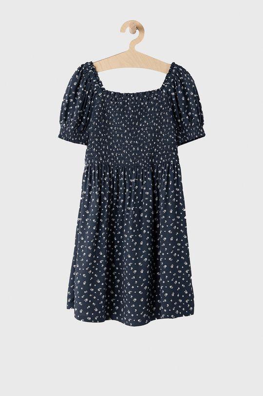 granatowy GAP - Sukienka dziecięca 128-188 cm Dziewczęcy