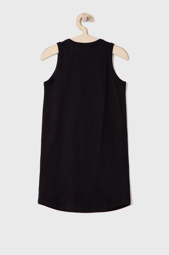 Champion - Sukienka dziecięca 102-179 cm czarny