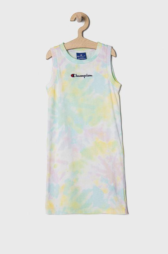 multicolor Champion - Sukienka dziecięca 102-179 cm Dziewczęcy