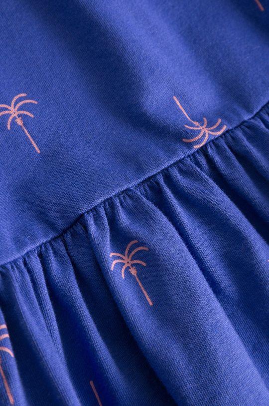 fialová Femi Stories - Dívčí šaty Biti 116-158 cm