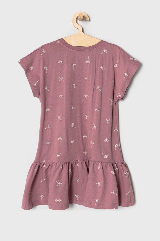 Femi Stories - Sukienka dziecięca Sonya 116-158 cm różowy