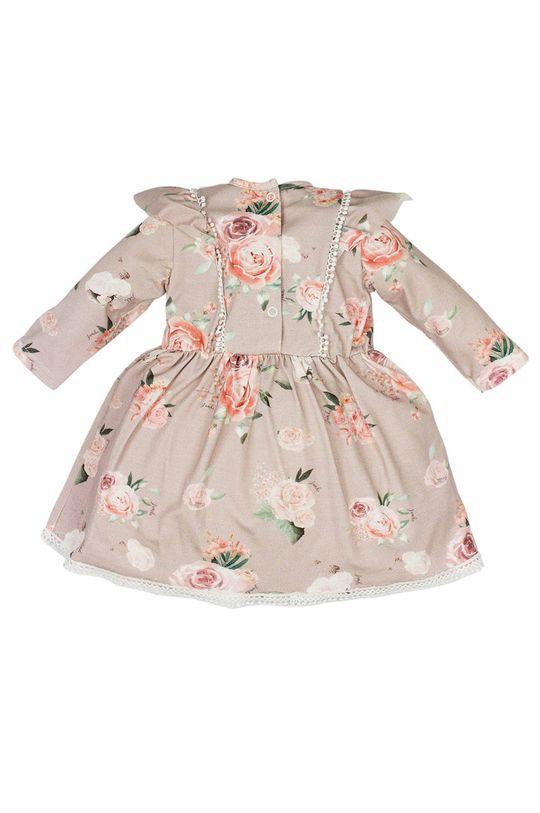 Jamiks - Sukienka dziecięca AMITA Dziewczęcy