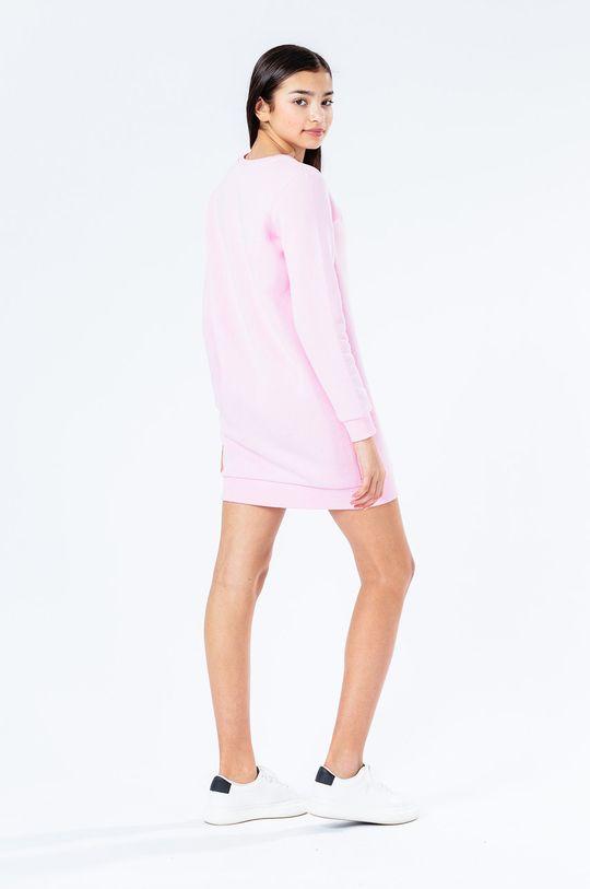 Hype - Sukienka dziecięca 122-176 cm 100 % Bawełna