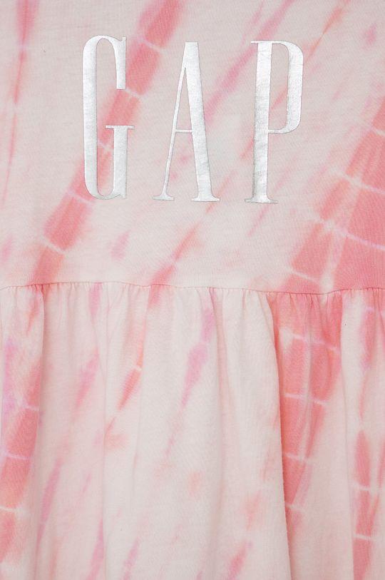 GAP - Dívčí šaty  100% Bavlna
