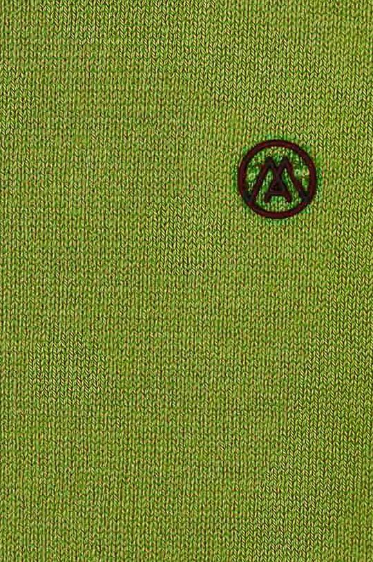 ostry zielony Mayoral - Sweter dziecięcy