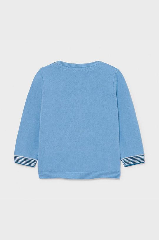 svetlomodrá Mayoral - Detský sveter