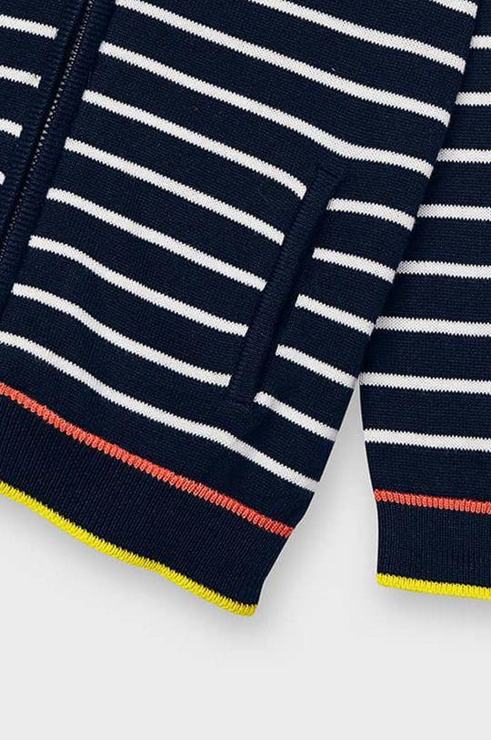 tmavomodrá Mayoral - Detský sveter