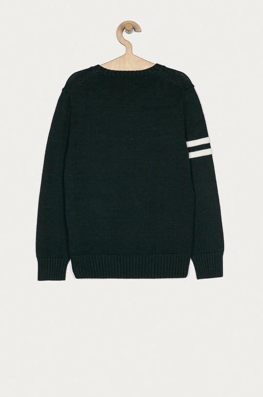 Polo Ralph Lauren - Sweter dziecięcy 140-176 cm granatowy