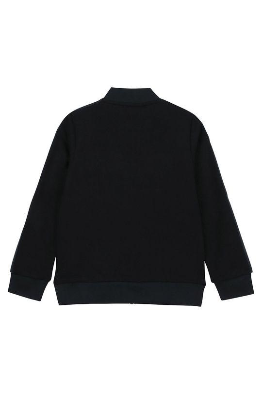 Karl Lagerfeld - Dětská mikina černá