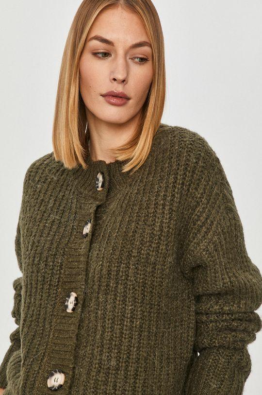 verde Jacqueline de Yong - Cardigan