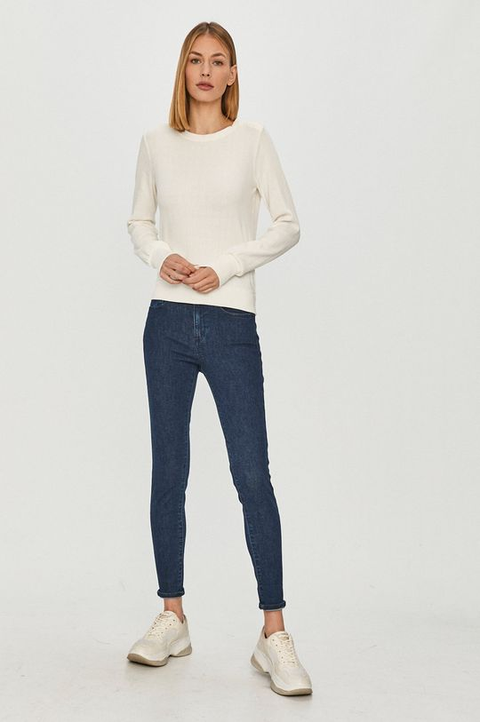 GAP - Sweter biały