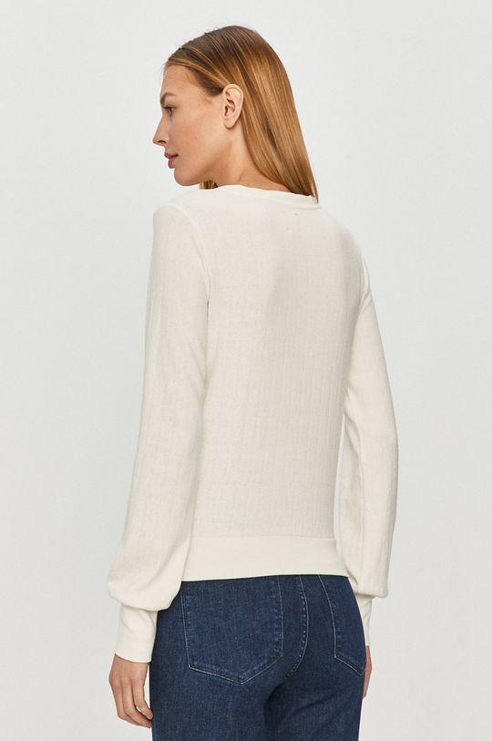 GAP - Sweter 58 % Bawełna, 4 % Elastan, 38 % Poliester