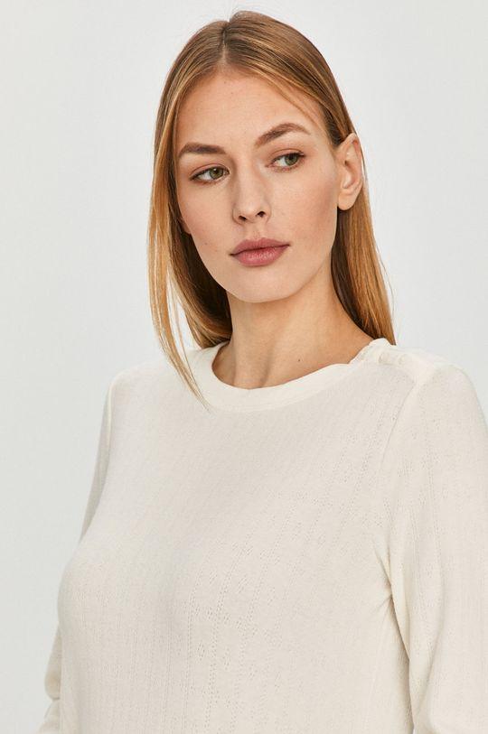 biały GAP - Sweter