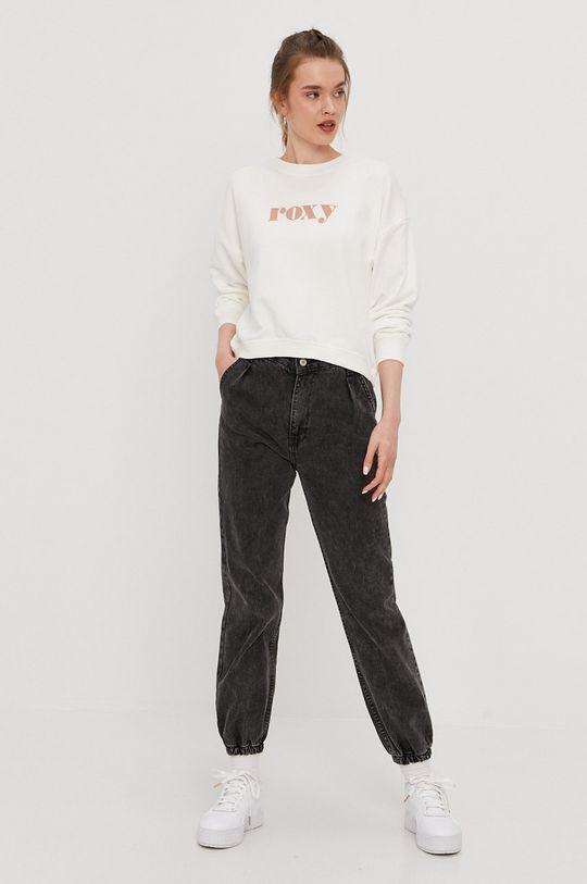 Roxy - Mikina biela