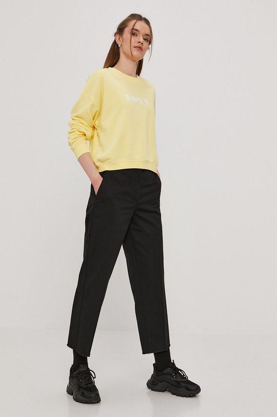 Roxy - Bluza jasny żółty