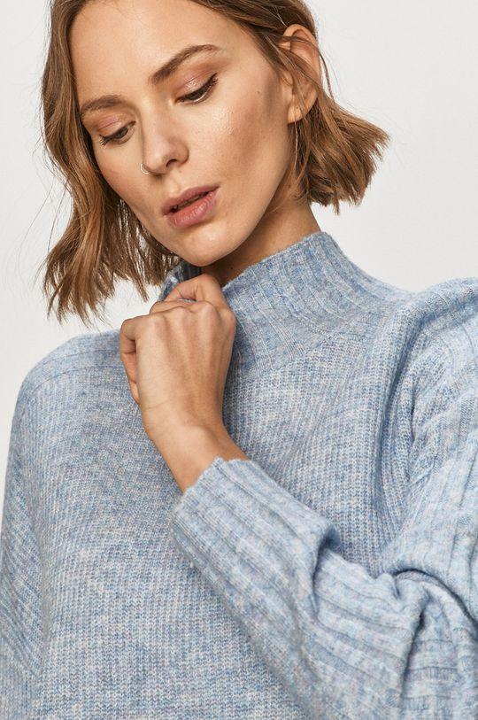 světle modrá Jacqueline de Yong - Svetr