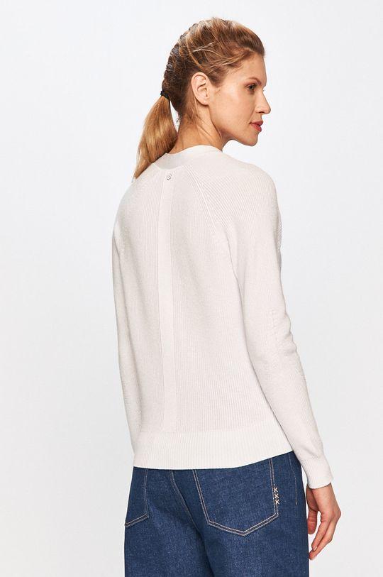Calvin Klein - Cardigan  41% Bumbac, 18% Poliamida, 41% Viscoza