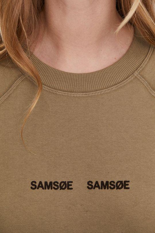 Samsoe Samsoe - Μπλούζα Γυναικεία