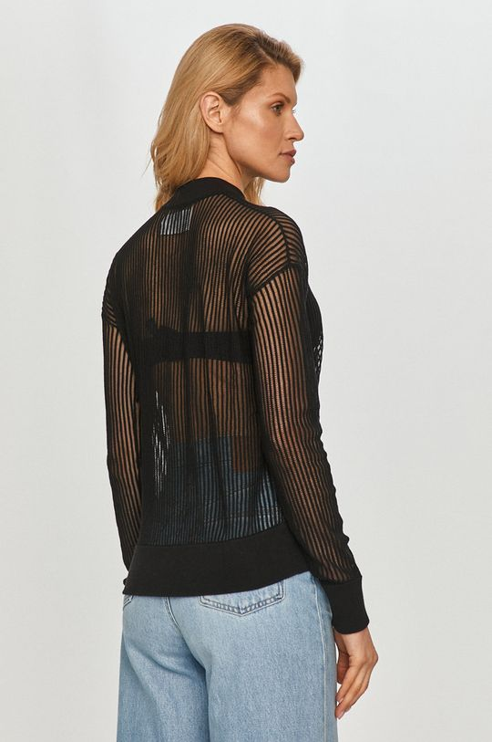 Calvin Klein Jeans - Svetr  60% Bavlna, 40% Viskóza